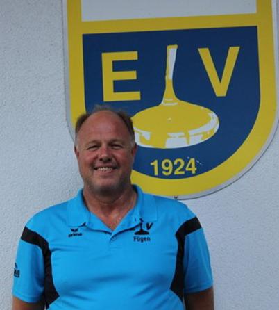 Haun Reinhard Sportwart