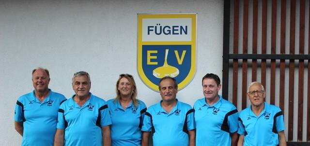 EV Fuegen Ausschuss
