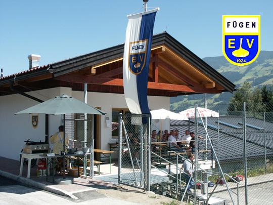 Vereinshaus EV Fuegen